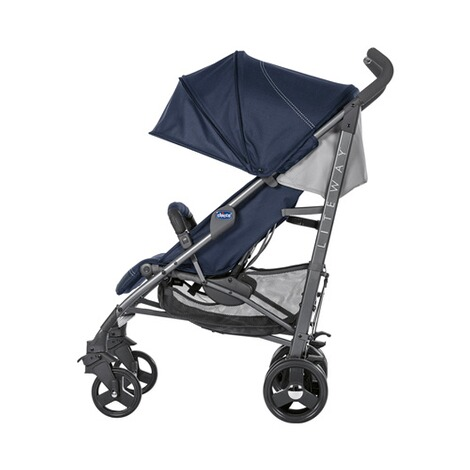 CHICCO  Buggy Lite Way³ Design 2018  india ink 5