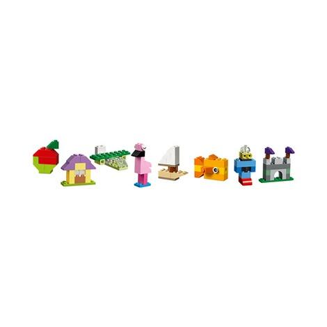 lego classic 10713 lego bausteine starterkoffer farben sortieren online kaufen baby walz. Black Bedroom Furniture Sets. Home Design Ideas