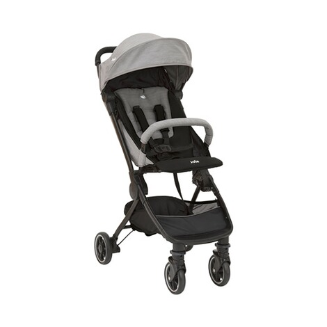 JOIE  Pact Lite Buggy Design 2018  Gray Flanel 1