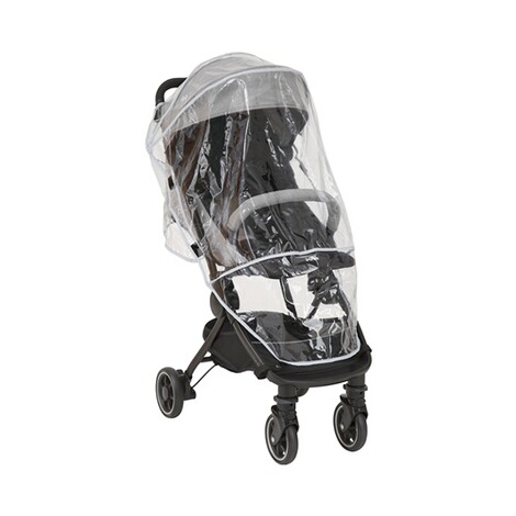 JOIE  Pact Lite Buggy Design 2018  Gray Flanel 8