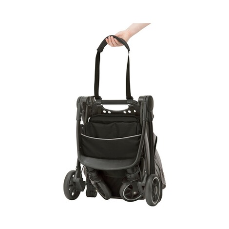 JOIE  Pact Lite Buggy Design 2018  Gray Flanel 7