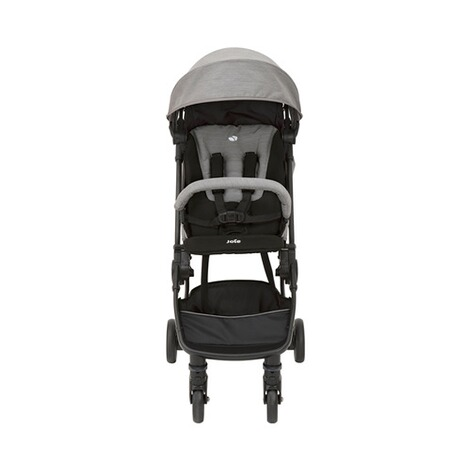 JOIE  Pact Lite Buggy Design 2018  Gray Flanel 2