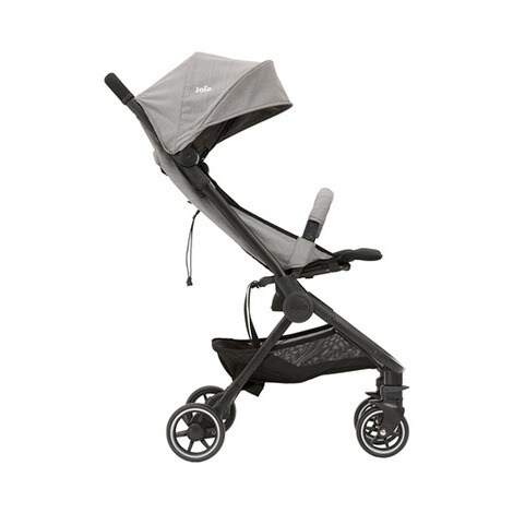 JOIE  Pact Lite Buggy Design 2018  Gray Flanel 3