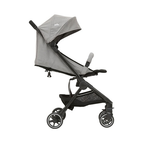 JOIE  Pact Lite Buggy Design 2018  Gray Flanel 4