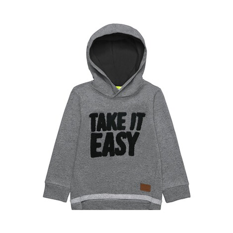 ESPRIT  Sweatshirt Kapuze Take it easy 1