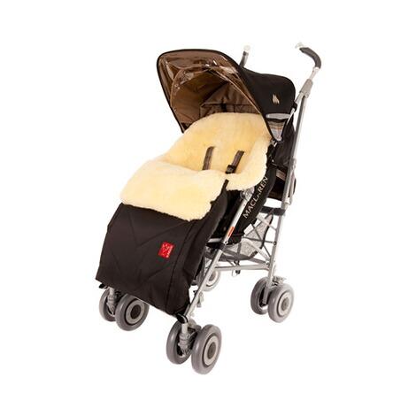 kaiser premium universal lammfell fu sack dublas f r kinderwagen buggy online kaufen baby walz. Black Bedroom Furniture Sets. Home Design Ideas