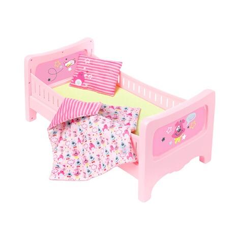 zapf baby born puppenbett online kaufen baby walz. Black Bedroom Furniture Sets. Home Design Ideas