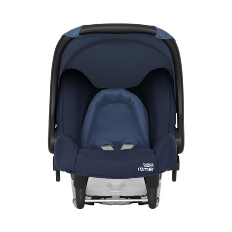 BRITAX RÖMER  Baby-Safe Babyschale Design 2018  Moonlight Blue 2