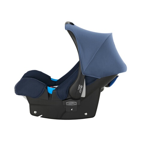 BRITAX RÖMER  Baby-Safe Babyschale Design 2018  Moonlight Blue 3
