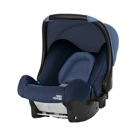 BRITAX RÖMER  Baby-Safe Babyschale Design 2018  Moonlight Blue 1