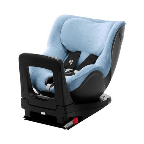 britax r mer premium sommerbezug f r dualfix i size online. Black Bedroom Furniture Sets. Home Design Ideas