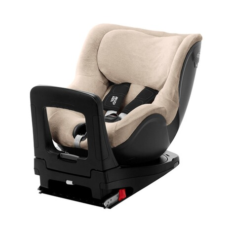 britax r mer premium sommerbezug f r dualfix i size online kaufen baby walz. Black Bedroom Furniture Sets. Home Design Ideas