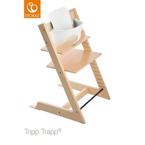 stokke tripp trapp babyset online kaufen baby walz. Black Bedroom Furniture Sets. Home Design Ideas