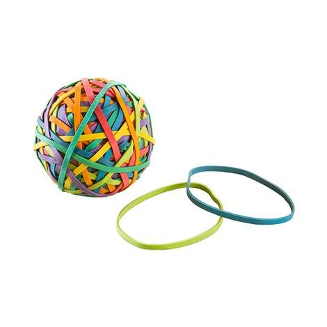 Ball Mit Gummiband