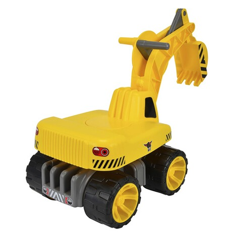 BIG  Power-Worker Maxi-Digger 4