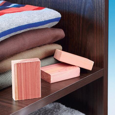 zedernholz f r schr nke online kaufen die moderne hausfrau. Black Bedroom Furniture Sets. Home Design Ideas