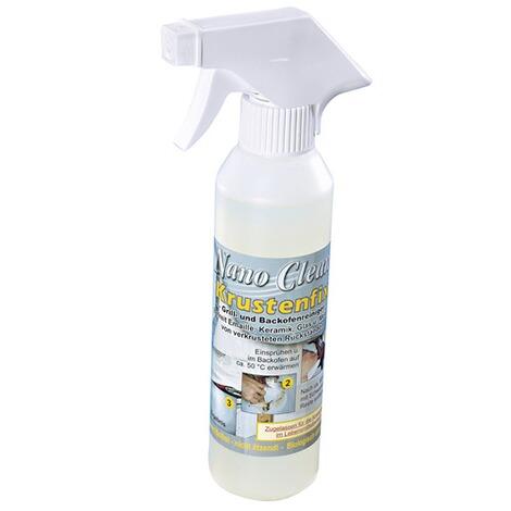 Nano-Clean 'Krustenfix'