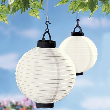 solar lampion online kaufen die moderne hausfrau. Black Bedroom Furniture Sets. Home Design Ideas