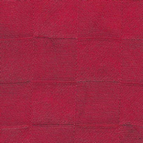 "vivaDOMO®  Jacquard placemats ""Speciaal""  rood 2"