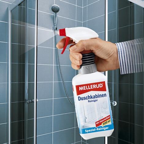 Duschkabinen-Reiniger