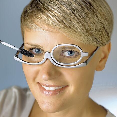 schmink brille online kaufen die moderne hausfrau. Black Bedroom Furniture Sets. Home Design Ideas