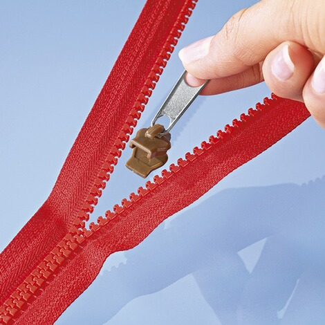 "Zipper-Fix ""Easy"", 6 stuks 2"