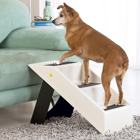 hunde treppe online kaufen die moderne hausfrau. Black Bedroom Furniture Sets. Home Design Ideas
