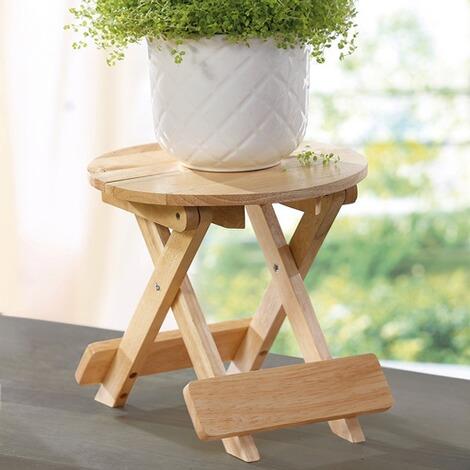 tabouret pour plantes commander en ligne maison confort. Black Bedroom Furniture Sets. Home Design Ideas