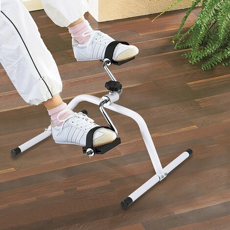 "Heimtrainer ""Mini-Bike"" 1"