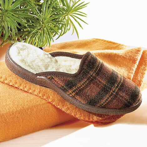 "Slippers ""Tirol"" 1"