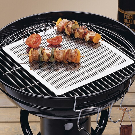 Grille pro pour barbecue 1