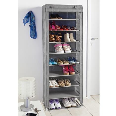 Schoenenkast Voor 24 Paar Schoenen.Schoenenkast Online Kopen Huis Comfort