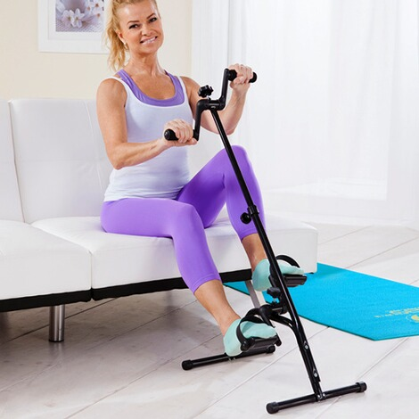 "Wellys  Wellys Heimtrainer ""2 in 1"" 1"