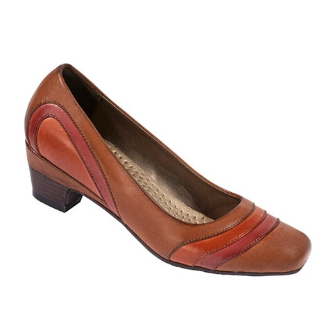 "wonderWALK  Bequem-Pumps ""Ariane"" 2"