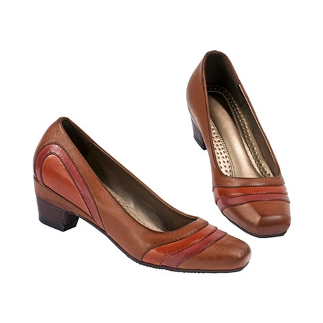"wonderWALK  Bequem-Pumps ""Ariane"" 1"