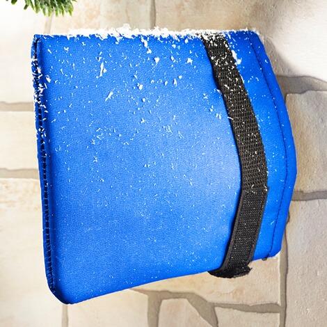 wasserhahn frostschutz online kaufen die moderne hausfrau. Black Bedroom Furniture Sets. Home Design Ideas