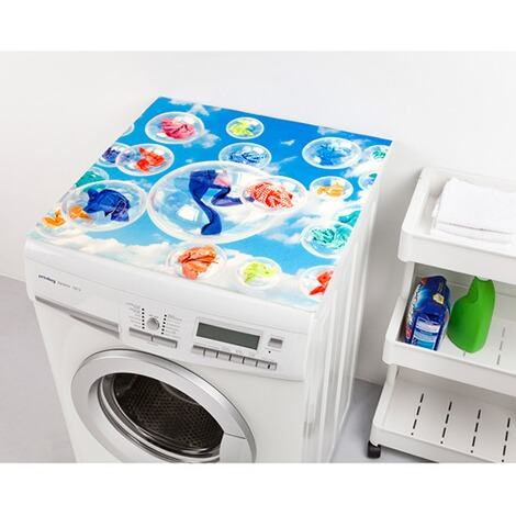waschmaschinen auflage online kaufen die moderne hausfrau. Black Bedroom Furniture Sets. Home Design Ideas