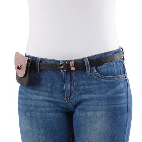 Pochette de ceinture « Tendance » à commander en ligne   Maison ... a7cf7e2c9a3