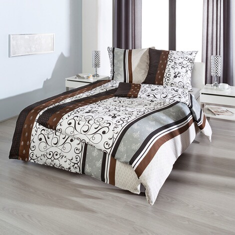 bettw sche elegance online kaufen die moderne hausfrau. Black Bedroom Furniture Sets. Home Design Ideas