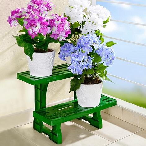 pflanz treppe online kaufen die moderne hausfrau. Black Bedroom Furniture Sets. Home Design Ideas