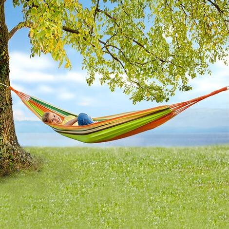 h ngematte fr hlingstrend online kaufen die moderne hausfrau. Black Bedroom Furniture Sets. Home Design Ideas