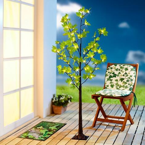 led baum sommer online kaufen die moderne hausfrau. Black Bedroom Furniture Sets. Home Design Ideas