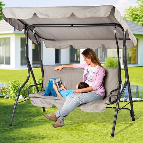 Schommelbank Royal Swing.Tuinschommel Royal Online Kopen Huis Comfort