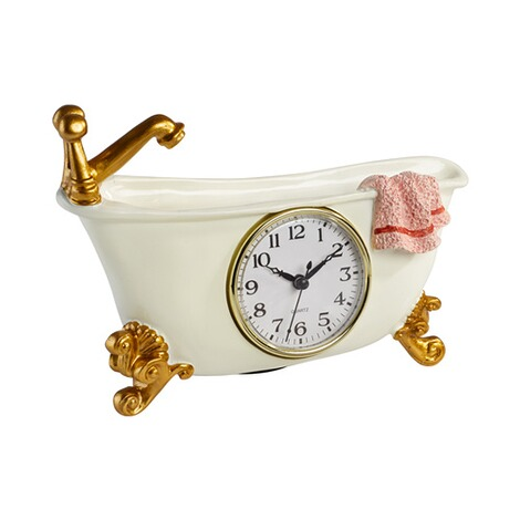 Badezimmer uhr online kaufen die moderne hausfrau for Uhr badezimmer