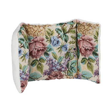 vivadomo fleur gobelin maxi kissen online kaufen die moderne hausfrau. Black Bedroom Furniture Sets. Home Design Ideas