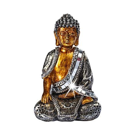 deko figur buddha online kaufen die moderne hausfrau. Black Bedroom Furniture Sets. Home Design Ideas