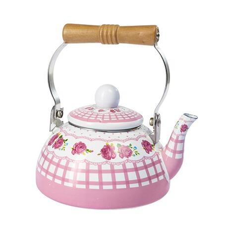Emaille-Teekessel online kaufen | Die moderne Hausfrau