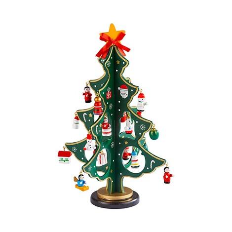 3d weihnachtsbaum 23 teile online kaufen die moderne. Black Bedroom Furniture Sets. Home Design Ideas