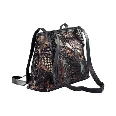 patchwork handtasche online kaufen die moderne hausfrau. Black Bedroom Furniture Sets. Home Design Ideas