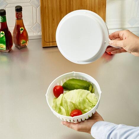 bol coupe salade commander en ligne maison confort. Black Bedroom Furniture Sets. Home Design Ideas